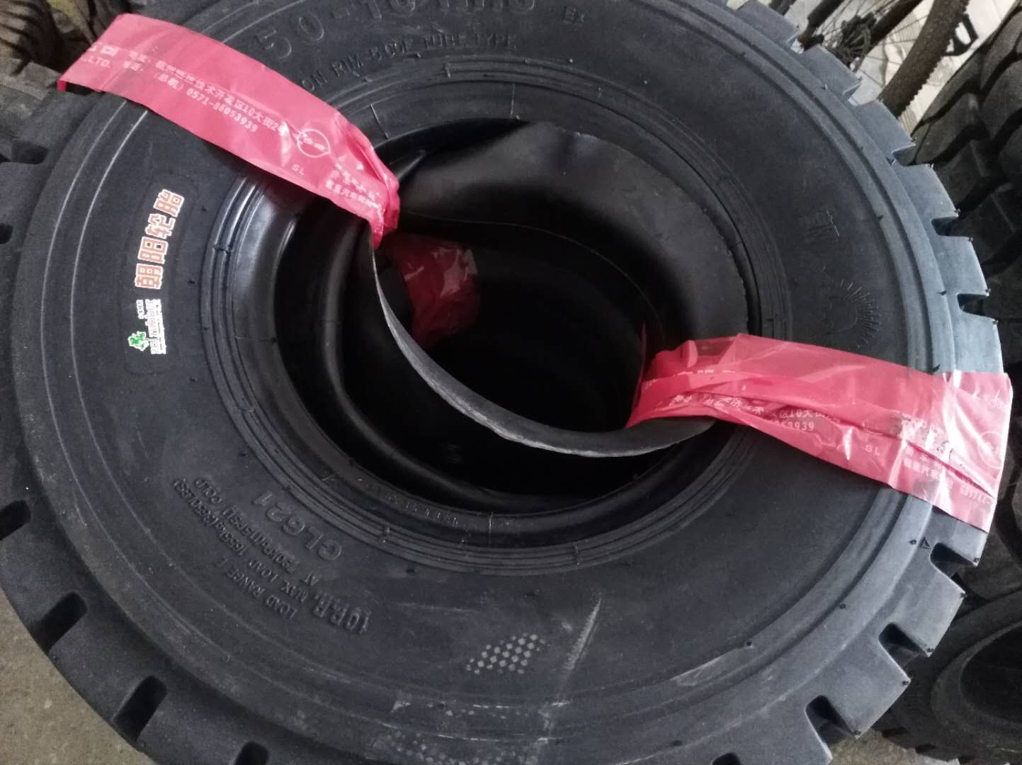 济南叉车朝阳轮胎6.50-10 朝阳轮胎6.50-10耐磨 朝阳叉车轮胎6.50-10耐磨