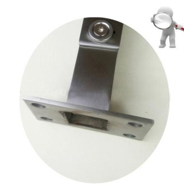 钢楼梯扶手图片/钢楼梯扶手样板图 (4)