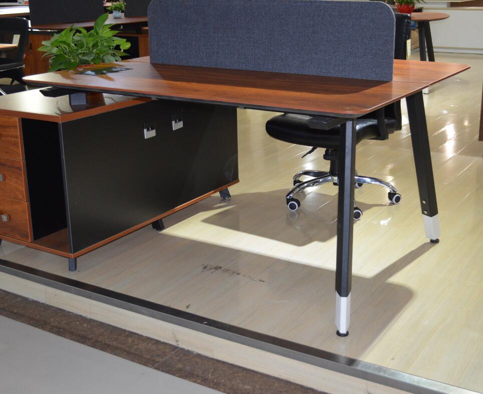 河南办公钢架厂家直销经典梯形黑白腿系列钢架 专业定制 量大从优