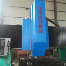化工機械設備制造加工 數控龍門鉆銑床 龍門加工中心圖片