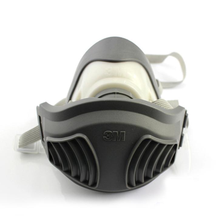 3M1211防尘面罩组合 3M1211防尘面具面罩组合口罩3M1211防尘口罩3M1211防尘呼吸器