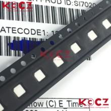 Silicon LabsSI7020-A20-GM1R 电子元器件 湿度传感器,封装6-WDFN 全新原装