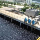 木业加工废水处理公司服务