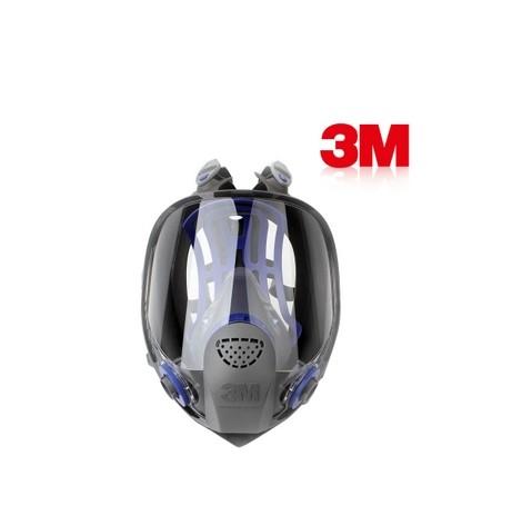 3MFF-402硅胶防毒全面具FF-402防毒面具批发FF-402防毒面罩3MFF-402