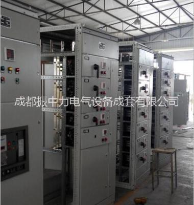 成都配电柜生产厂家图片/成都配电柜生产厂家样板图 (4)