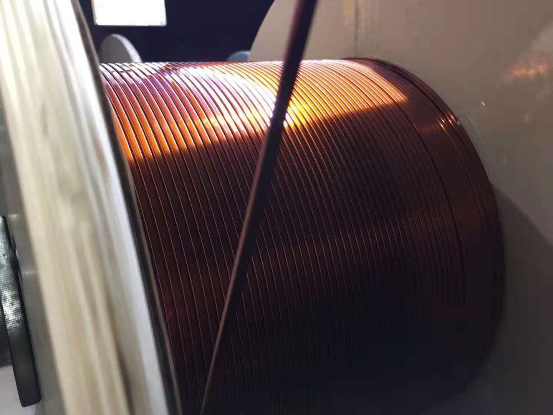 漆包铜扁线供应商,菏泽漆包铜扁线供应商,青岛漆包铜扁线供应商