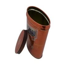 铁罐生产厂家定做 马口铁包装食品罐 创新设计 工艺成熟图片
