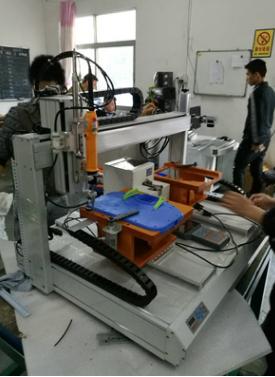 自动打螺丝设备 螺丝自动送料锁螺丝 单工位双工位 非标定制