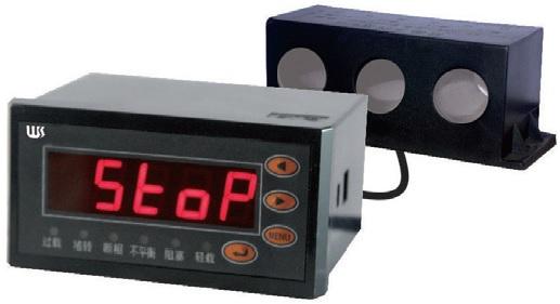 江苏优质马达保护控制器