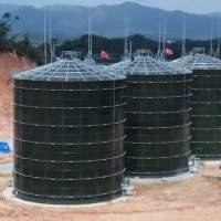 金鲁阳沼气池批发价格低  品质高 服务优  供应沼气池批发订制方案
