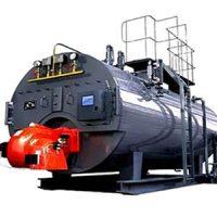 WNS系列承压热水锅炉厂家直销