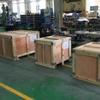 木托盘 木箱钢带箱天津木箱定做批发出口包装二手木托盘 包装箱