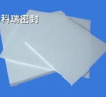 膨胀聚四氟乙烯板,软PTFE板,软体四氟板批发