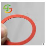 绝缘纸圈,绝缘纸圈价格,绝缘纸圈生产厂家,绝缘平垫片,红纸垫,红介子