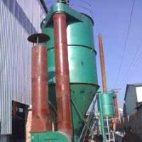 LHF型系列回转反吹袋式除尘器  河北除尘器设备厂家