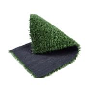 人造草皮围墙 绿化草坪围墙图片