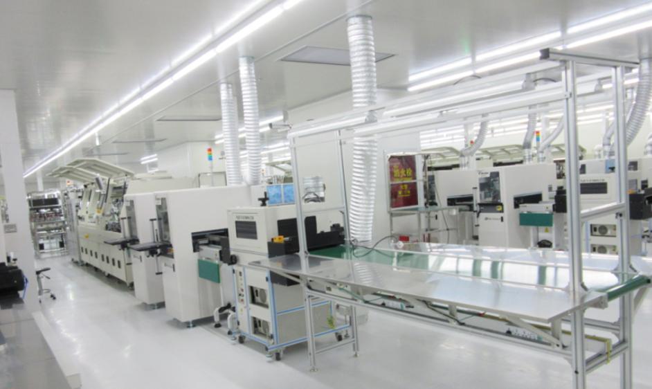 翔泰供应广东电子行业净化工程|我司有专业的施工团队和贴心的服务