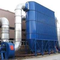 直销铸造厂除尘器 电炉除尘器 铸造企业环保设备