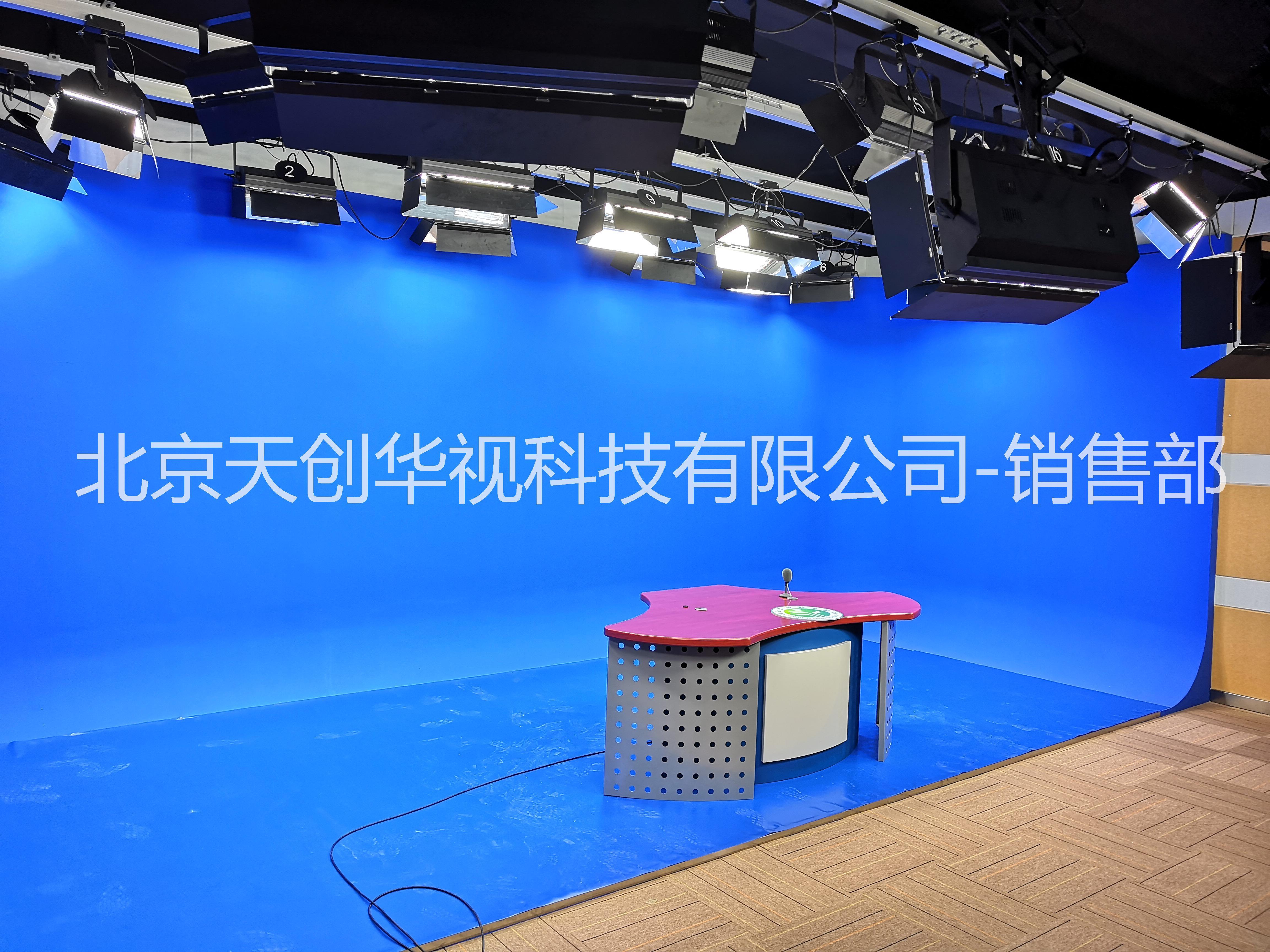校园电视台 校园电视台方案设计策划