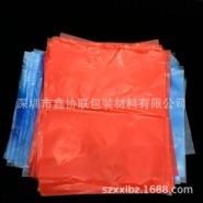 透明PE塑料包装袋图片