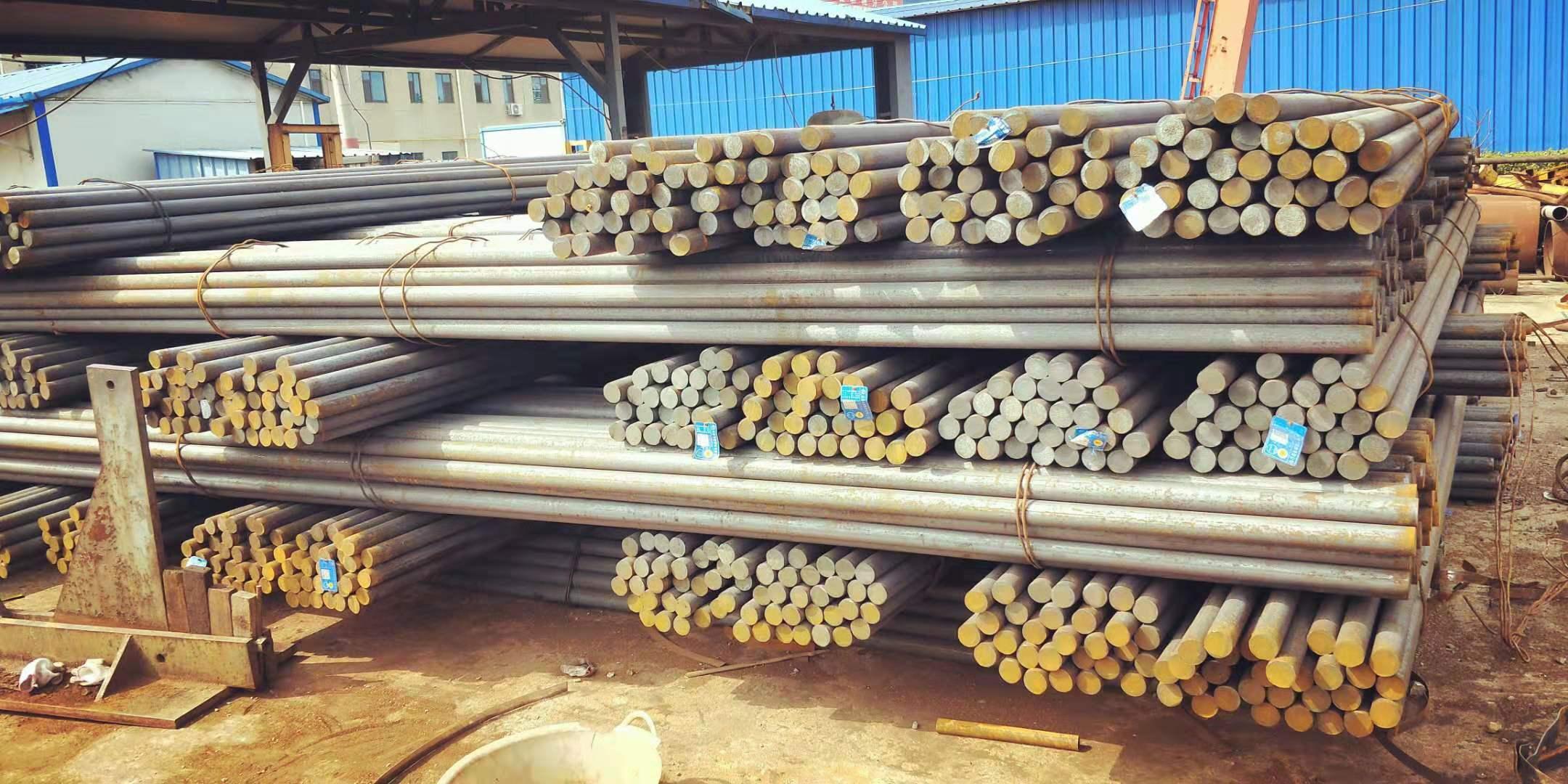 9Cr18MoV,5CrNiMo,9Cr2Mo,3Cr2W8V,4Cr9Si2,25Cr2MoV圆钢供应商报价