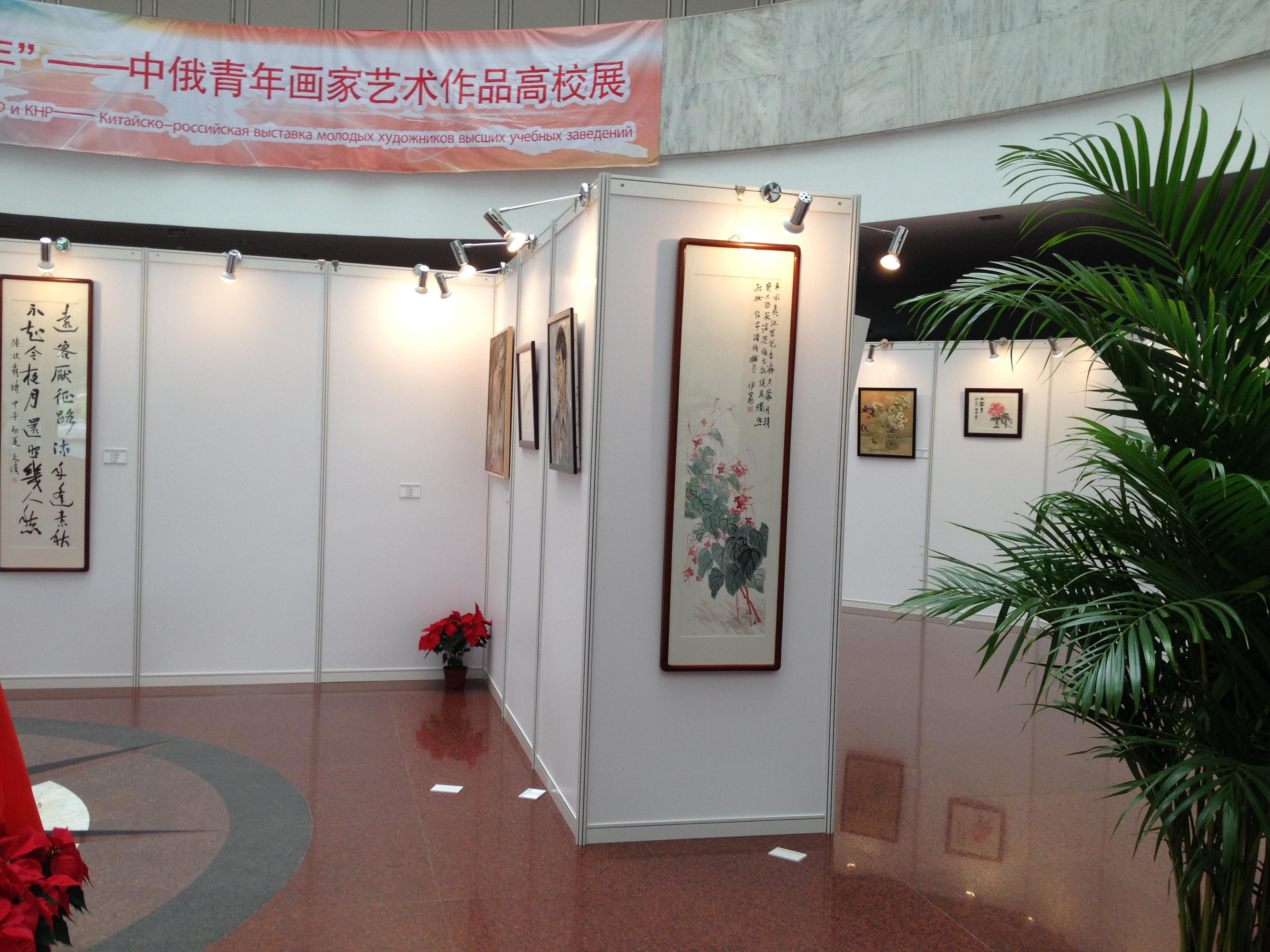 北京展板租赁图片销售