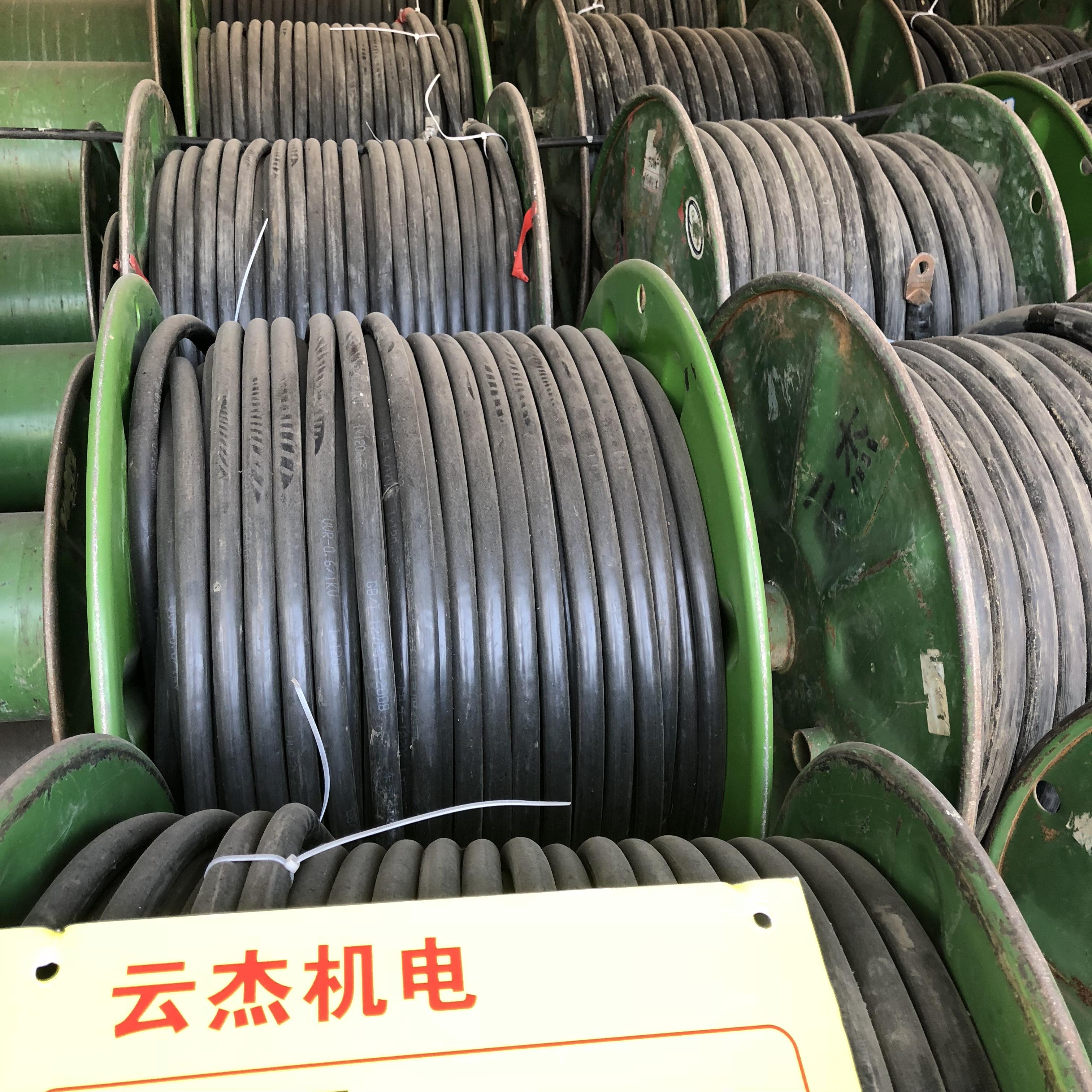 三亚电缆240租赁_三亚租临时电缆+安装服务_95平120平150平185平240平方   三亚电缆出租