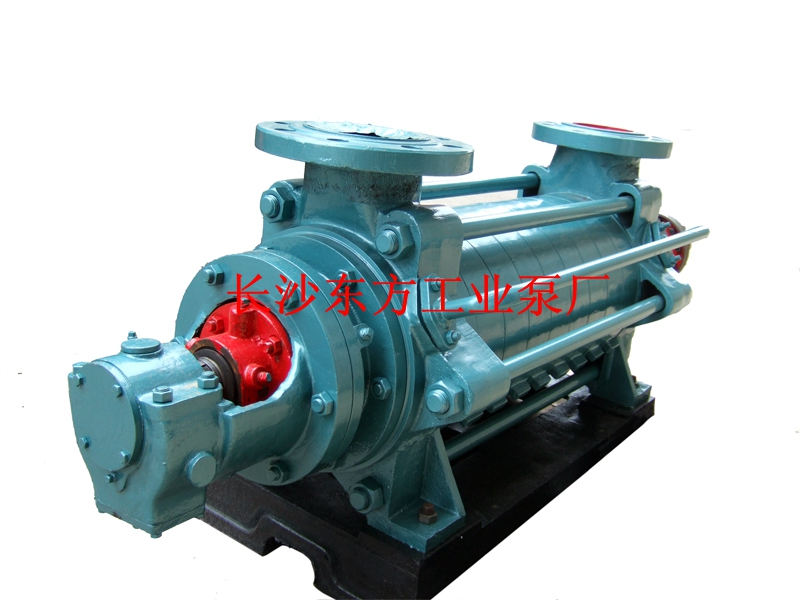 DG6-25*11 锅炉水泵型号DG6-25*11