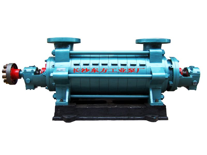 DG6-25*10  DG6-25*10十级清水离心泵