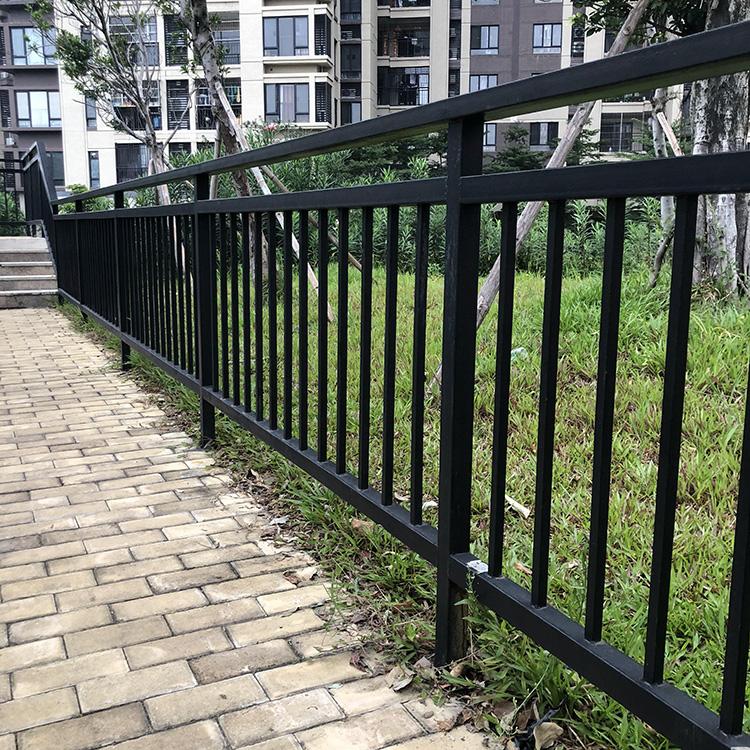 铁艺护栏 锌钢护栏 铸铁护栏 小区锌钢护栏  学校护栏 铁艺锌钢护栏