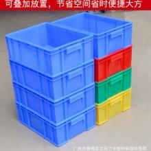 厂家供应塑料周转箱批发
