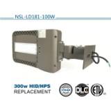美式led路灯 现货led路灯灯头 户外led路灯 60w外壳套件 压铸