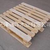 箱 木箱木托盘钢带箱包装材料天津木箱制造厂家