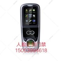 河南郑州市人脸识别门禁系统