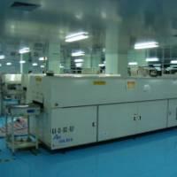 翔泰供应千级电子加工厂房无尘施工|有专业的售前及售后服务