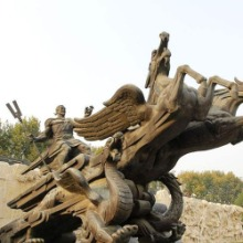 贵州景观雕塑制作厂家