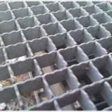 镀锌钢格板的优点  镀锌钢格板用处