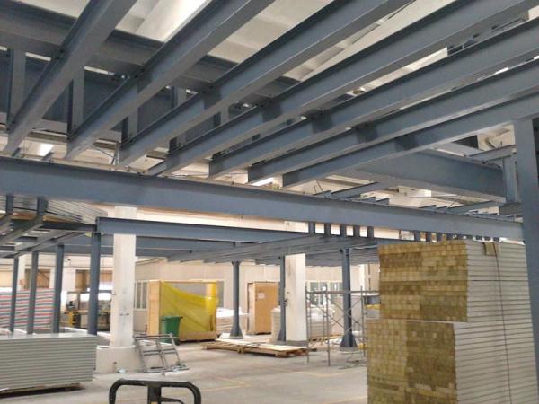 淮安波浪形玻璃雨棚膜厂家 钢结构平台价格 钢结构平台类型 钢结构平台