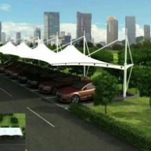 淮安公园膜结构 彩色景观膜厂家 膜结构汽车停车棚价格  彩色景观膜 膜结构汽车停车棚