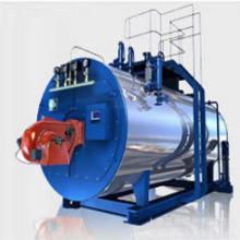 卧式燃气锅炉-优质燃气锅炉供应-燃气锅炉生产-燃气锅炉报价 燃气锅炉图片