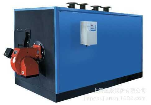 全自动卧式燃油气常压热水锅炉-厂家批发报价价格