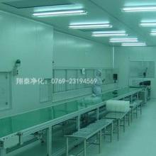 翔泰供应十万级医疗器材安装施工|有专业的售前及售后服务图片