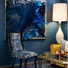 现代轻奢别墅风  质感设计风  设计师定制  质感产品  室内设计批发