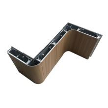 美丽复合板 美丽安覆膜金属复合板 广东美丽板装饰材料有限公司 美丽复合板厂家 PVC美丽覆膜板