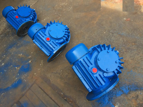 蜗轮减速机CWS销售