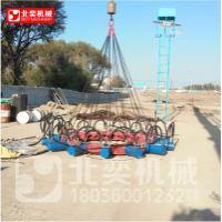 上海模块式破桩机 广东破桩机配件 四川灌注桩破桩机生产厂家 江西固定式破模块式破桩机