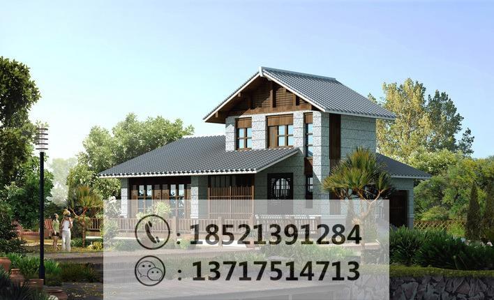 做别墅效果图 做别墅效果图3D建模渲染