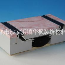 抗震型建筑地面变形缝装置 抗震型建筑地面变形缝装置/地面铠图片