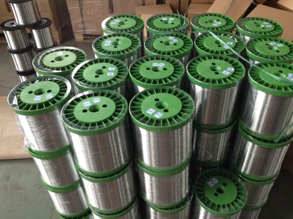 纯出口镀锌丝镀锌圆丝镀锌铁丝0.20mm镀锌丝 供应 0.20镀锌圆丝厂家 报价