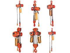 安徽环链葫芦厂家直销 安徽环链电动葫芦价格 安徽环链葫芦价格